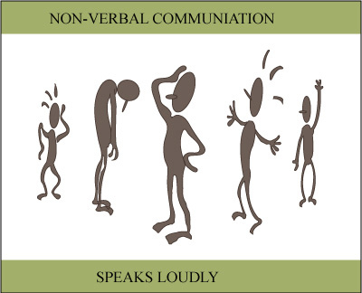 Non Verbal Communications